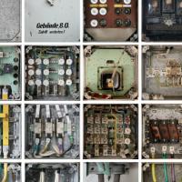 elektrisches system